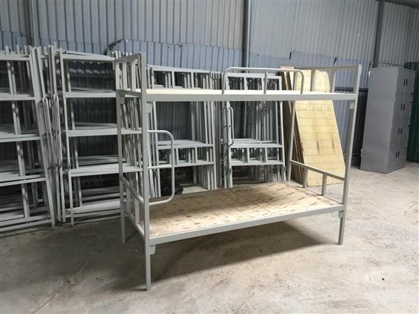 Ở đâu bán giường 2 tầng sắt giá rẻ, chất lượng?
