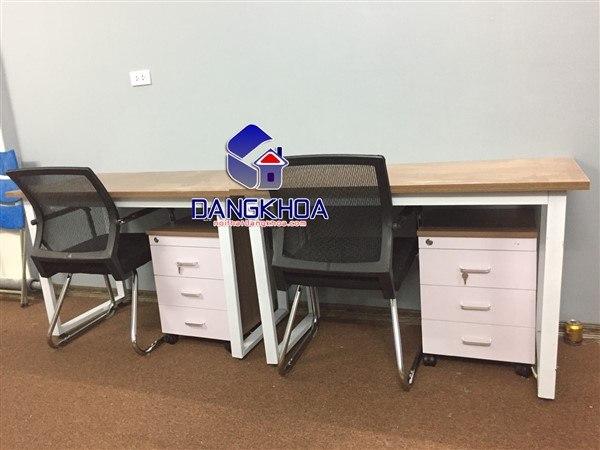 Đặc điểm của bàn làm việc tại nhà của Nội thất văn phòng Đăng Khoa