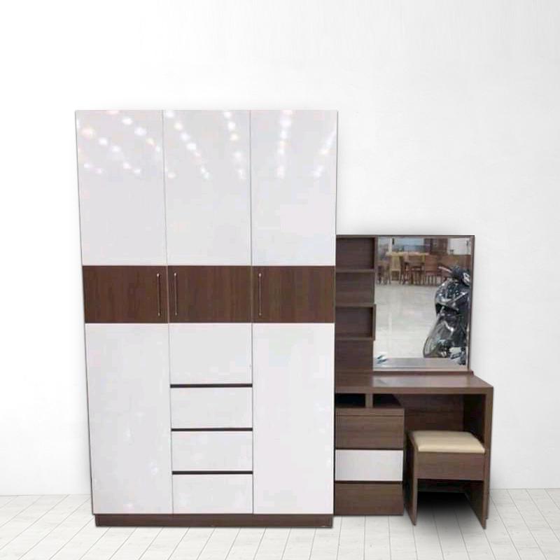 Để chọn mua tủ quần áo gỗ ở Số 69, Lô TT6, 2B Ngõ 282 Kim Giang, Đại Kim, Hoàng Mai